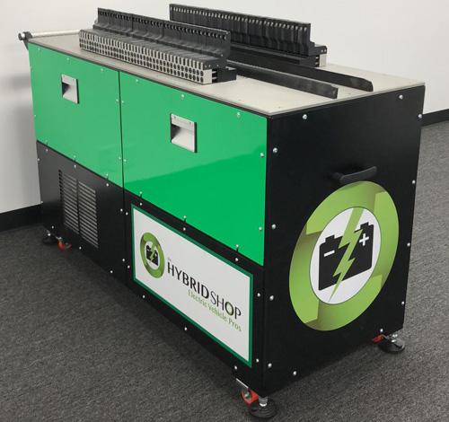 Hybrid Shop Image