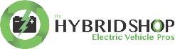 Hybrid Shop Logo